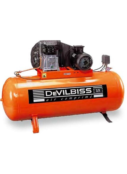 DeVilBiss 200L 4CV