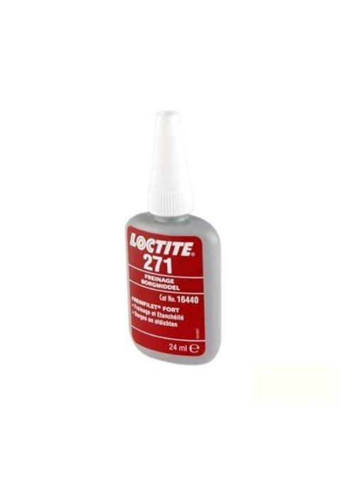 Loctite 271 24 ml Borgmiddel Extra