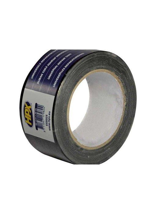 HPX American Duct Tape Zwart