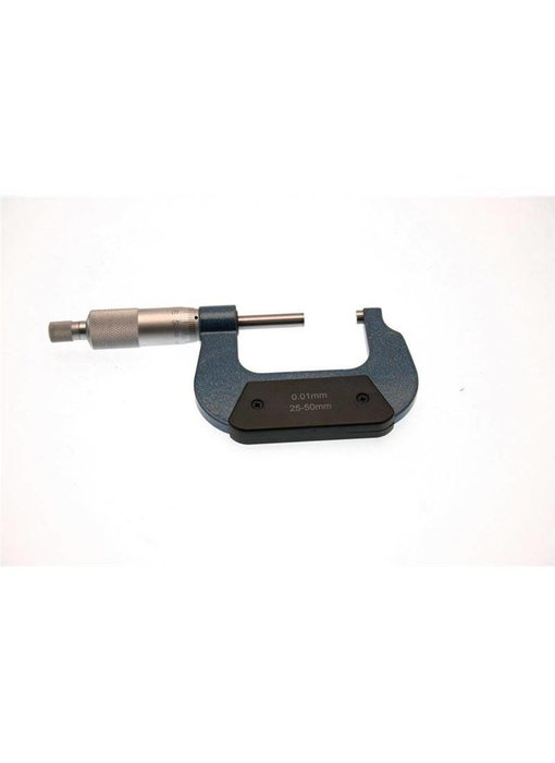 Draper Micormeter 25-50 mm