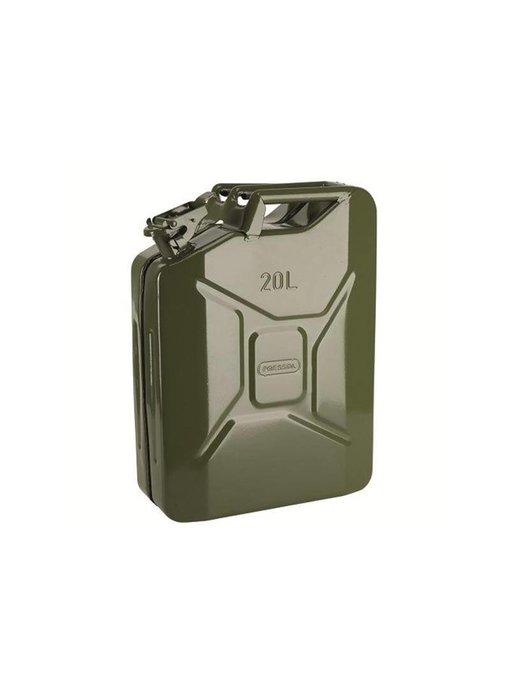 Pressol Metalen jerrycan 20L