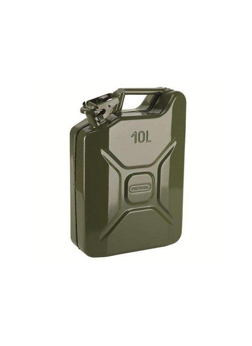 Pressol Metalen jerrycan 10L