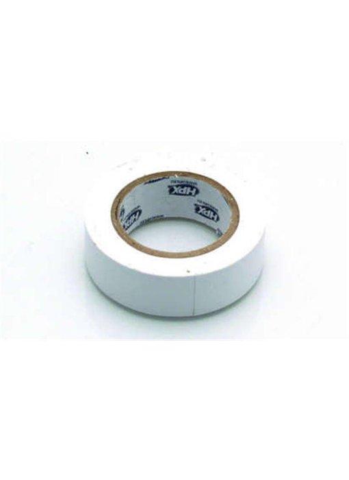 HPX Isolatietape wit