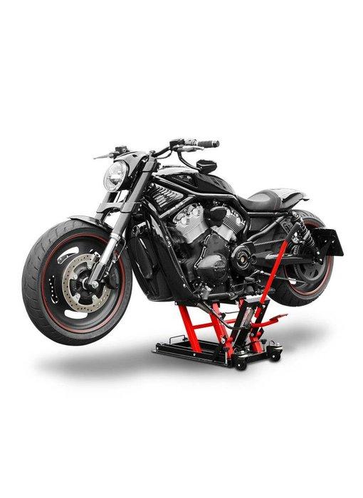 Motorlift rood-zwart