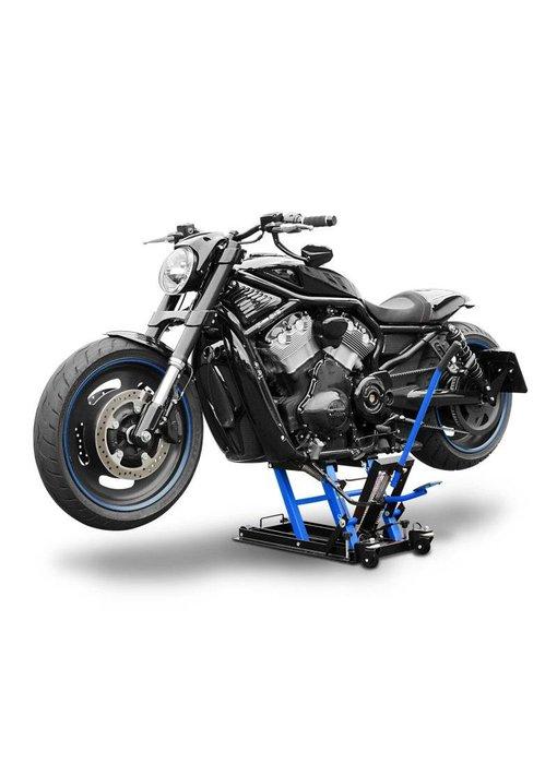 Motorlift blauw
