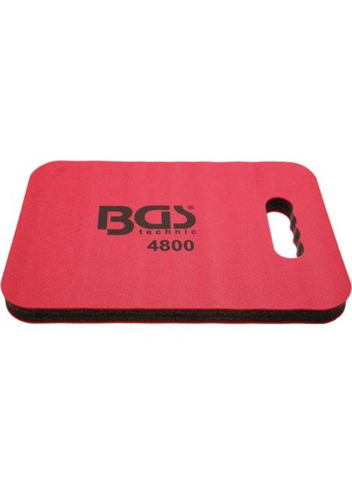 BGS Knie mat 480 x 320 mm