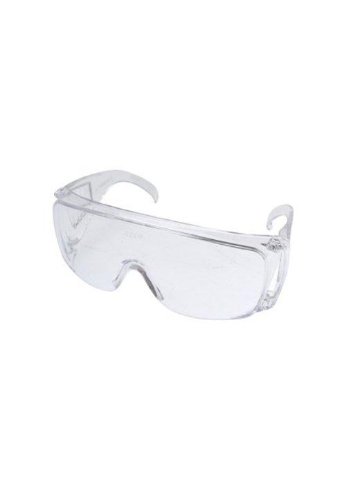 BGS Veiligheidsbril niet getint