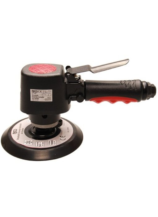 Pneumatische polijsttol 150 mm