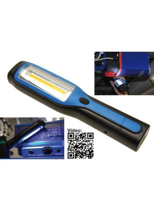BGS Magnetische LED werklamp