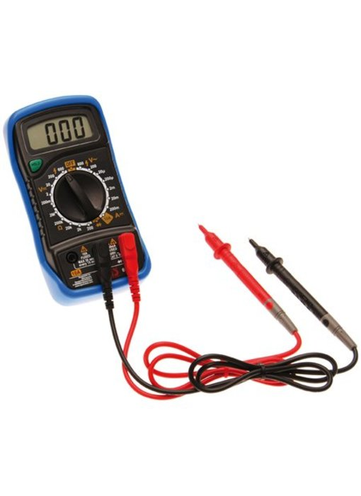 BGS Digitale multimeter