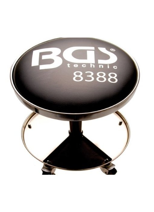 BGS Werkplaatskruk