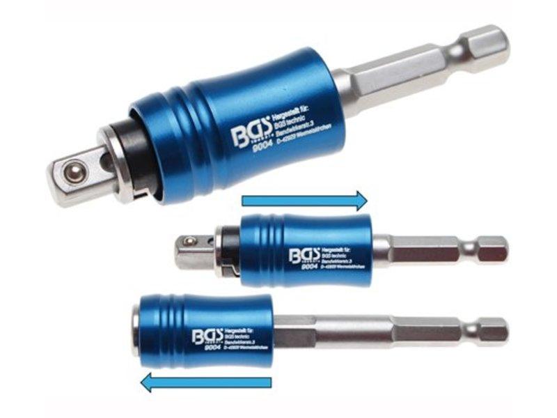 BGS 2-in-1 magnetische bithouder