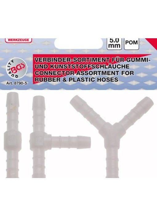 BGS 5 mm Slang splitters