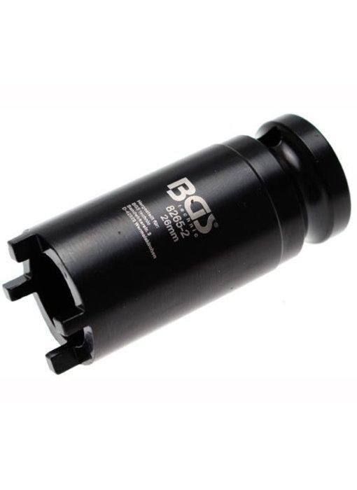 BGS Kroonmoer dopsleutel 50 mm