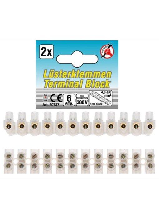 BGS Kroonsteentjes 4.0 mm2