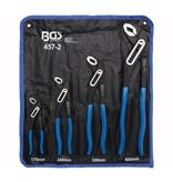BGS 4-delige waterpomp tangen set