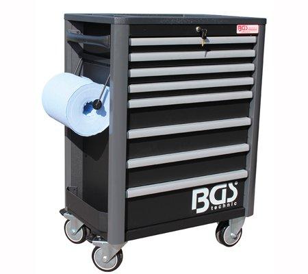 Accessoires voor gereedschapswagens