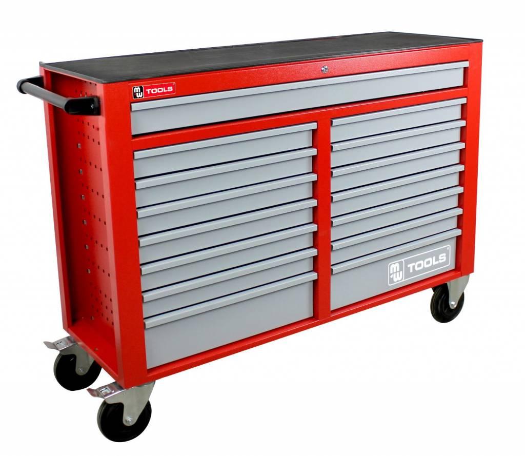 MW tools gereedschapswagens