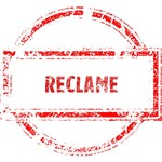 RECLAME DRUKWERK - PROMOTIE