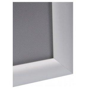 A3 klikkader 25mm frame met rechte hoeken