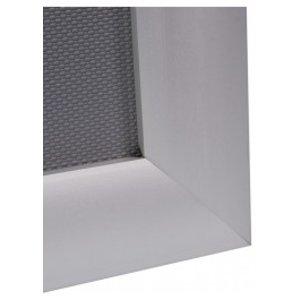 A1 klikkader 46mm frame met rechte hoeken