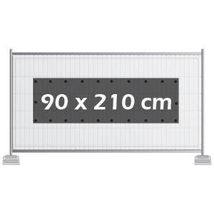 Werfdoek Mesh 260g (winddoorlatend) 90x210cm