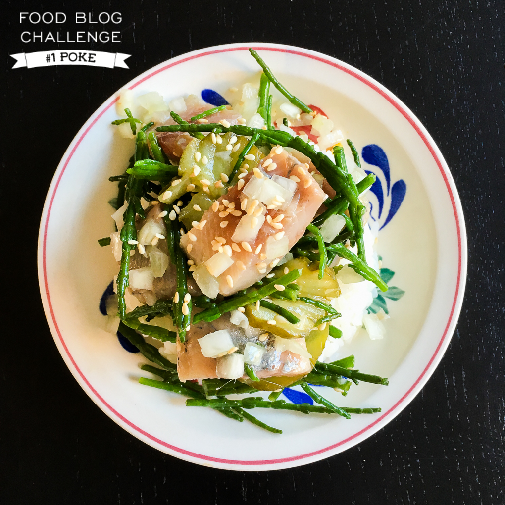 Recepten - Aloha! Ontdek Hawaï thuis en maak Poke van verse vis ...