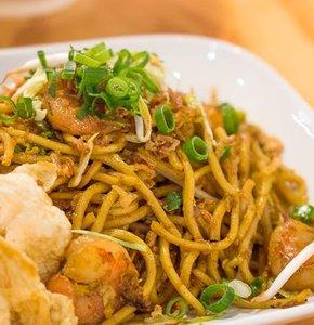 Een kleine kennismaking met de Indonesische keuken