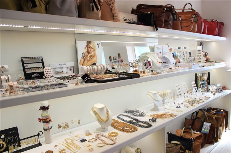 De Babazou winkel in Sint Denijs Westrem