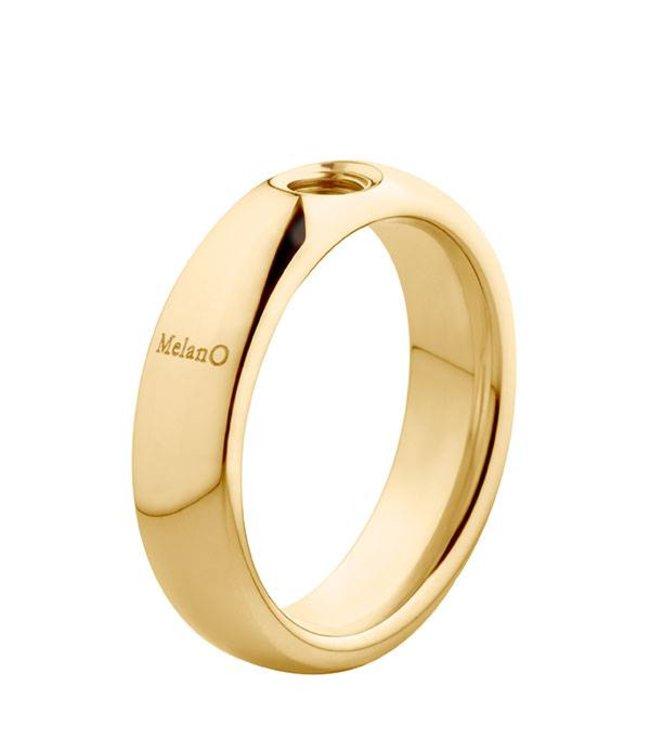 Melano Vivid Ring Vicky Goud