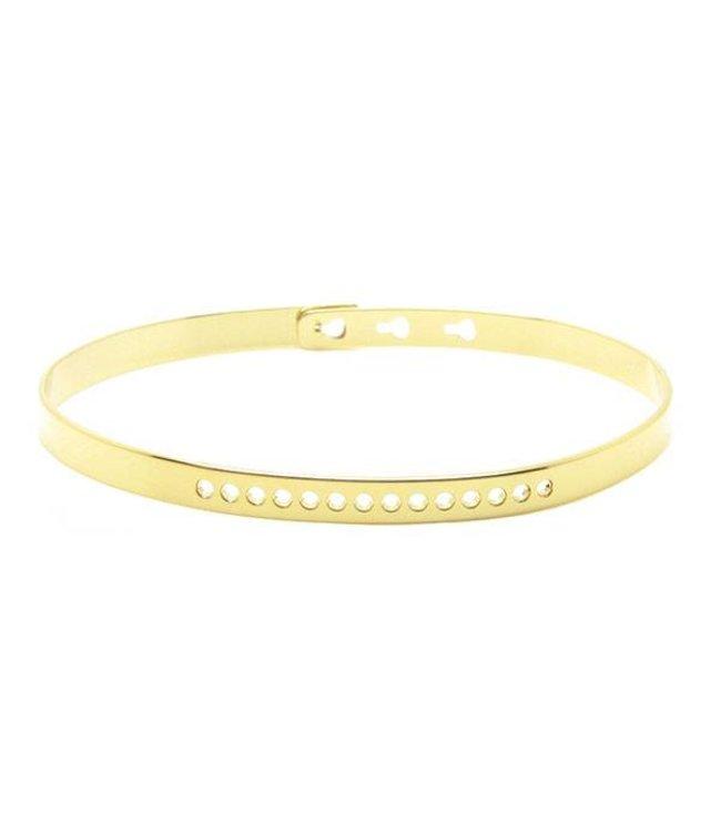 Mya Bay Armband Nona goud