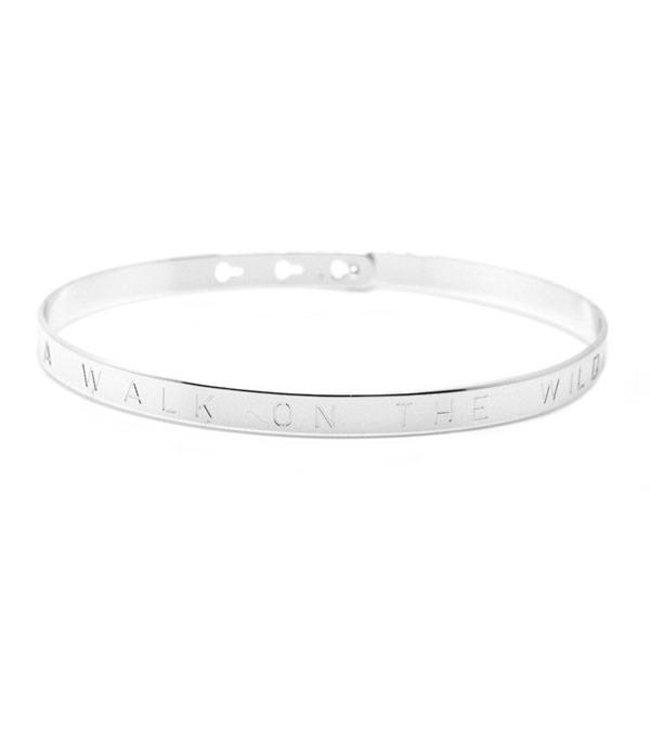 Mya Bay Armband Esther zilver