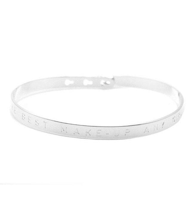 Mya Bay Armband Helen zilver