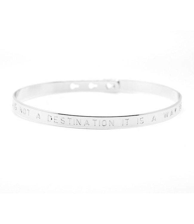 Mya Bay Armband Suzanne zilver