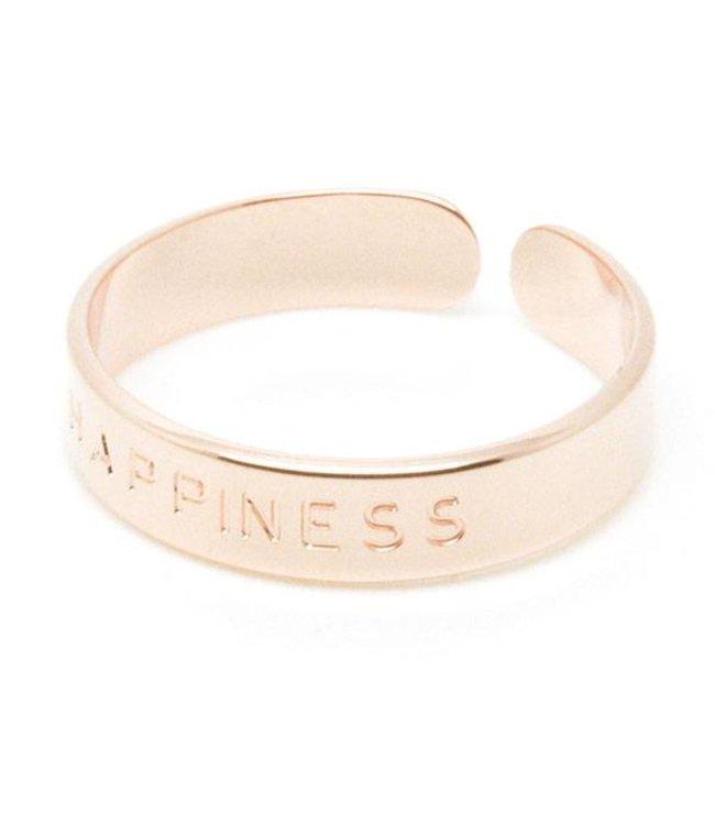 Mya Bay Ring Happiness rosé
