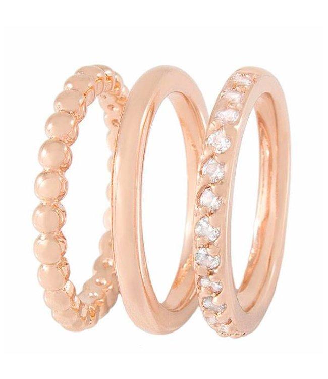 Bronzallure Ring Fantasy