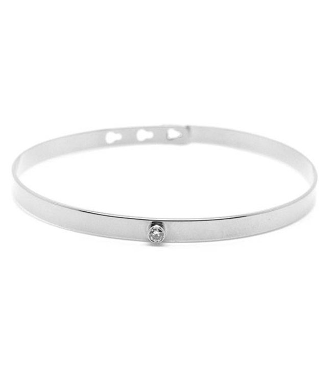 Mya Bay Armband Unique Silver