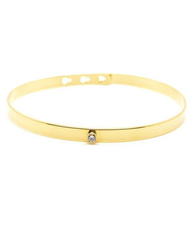 Mya Bay Armband Unique Gold