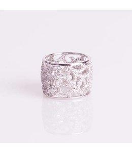 Bronzallure Ring Bente