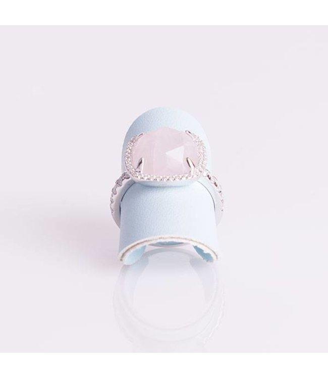 Bronzallure Ring Beaux