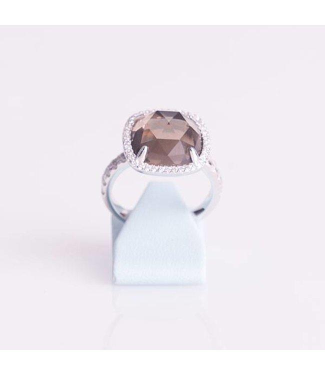 Bronzallure Ring Barte