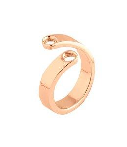 Melano Vivid Ring Violet Rosé