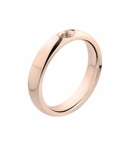 Melano Twisted Ring Rosé