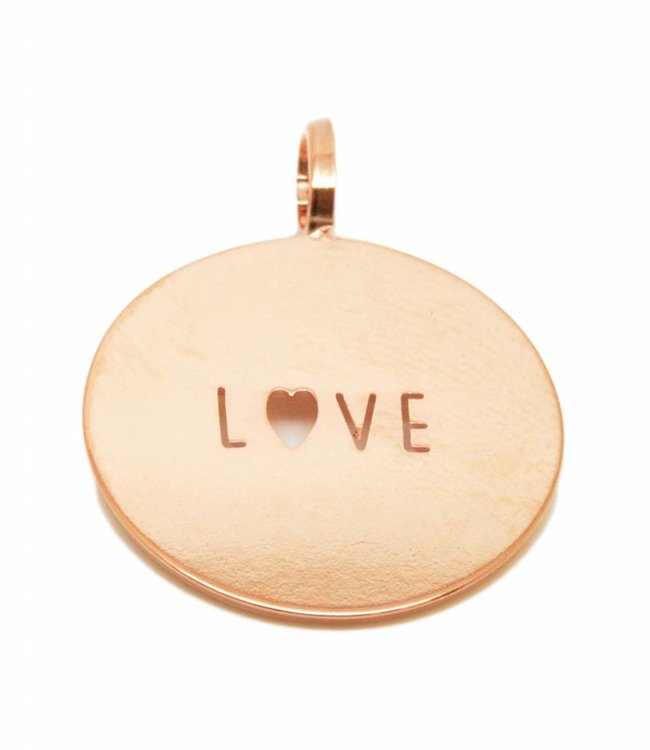 Mya Bay Hanger Rosé Love