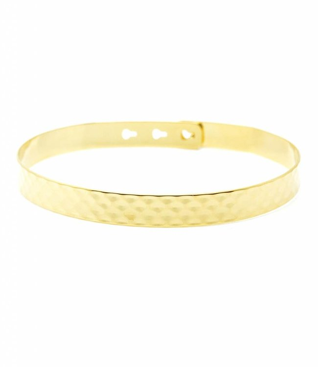 Mya Bay Armband Gold