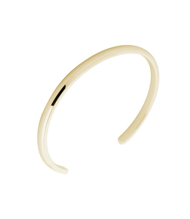 Melano Armband Jessica basic goud