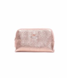Ted Baker Mini Make-up case Rosegold