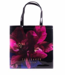 Ted Baker Large Icon Bag Black