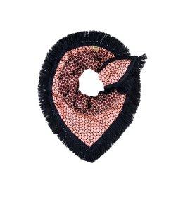 POM Amsterdam Sjaal Premium Diamonds Pink 305