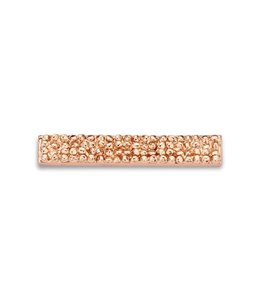 Take What You Need Bar Rock rosegold toned